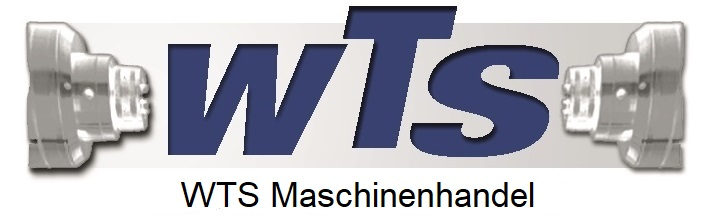 WTS Maschinenhandels KG